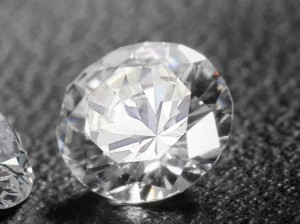 сверкающий алмаз