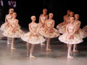 картинки балерины в танце