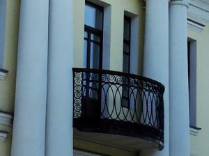 оформление маленького балкона фото